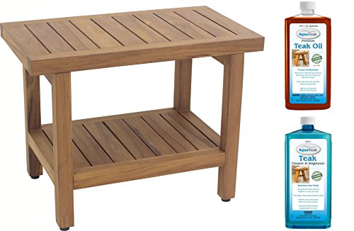 Teak Shower Bench Great Selection Discount Prices On Teak Shower