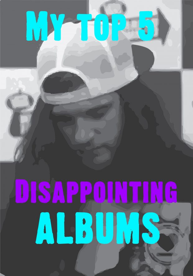 even thomas erak is as disappointed in these albums as I am.