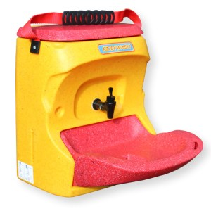 Kiddiwash portable sinks for preschool hand washing1