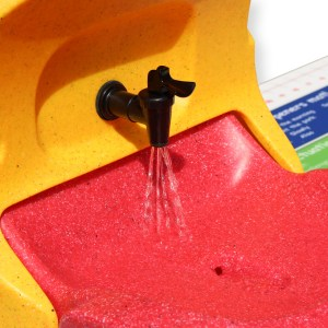 Kiddiwash portable sinks for preschool hand washing3