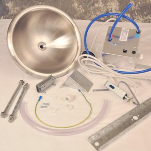 Variant-component-parts