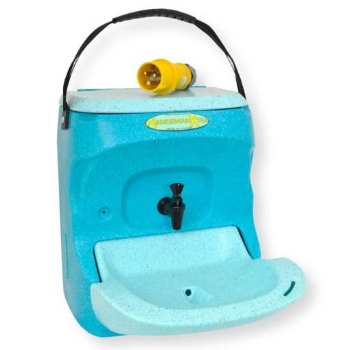 Handeman Xtra portable sinks for generators 1