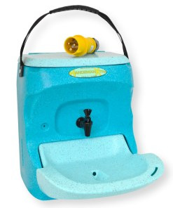 Handeman Xtra portable sinks for generators 1