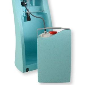 Hygienius Prowash mobile hand wash basins2
