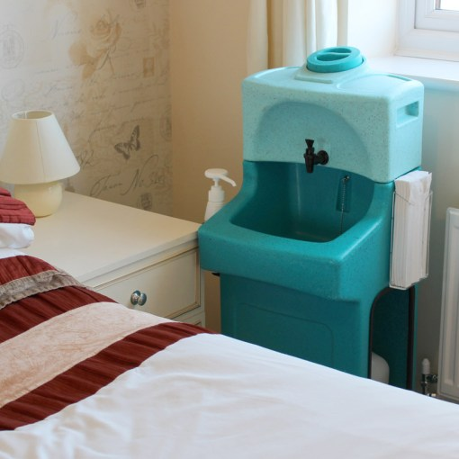 WashStand portable hand wash unit6