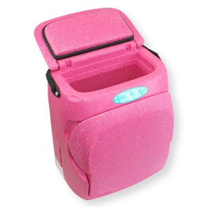 Handeman Xtra hand washing beauty pink 4