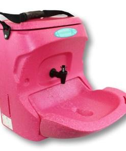 Handeman Xtra hand washing beauty pink 5