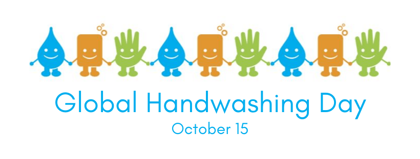 Global Handwashing Day 2019