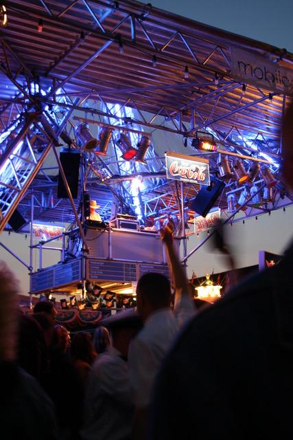 Party Pyramide