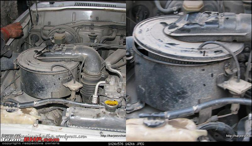 Toyota Landcruiser - 80 Series HDJ80 - Maintenance Update (pg.8)-701-air-filter.jpg