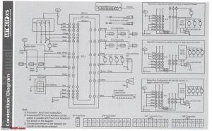 Wiring diagram of auto cop xs  TeamBHP