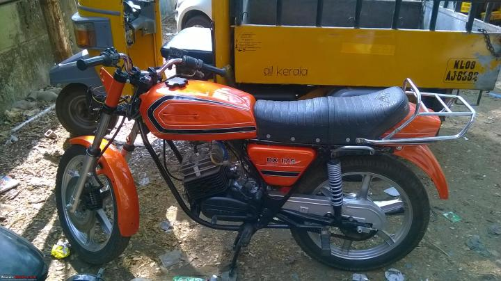 Olx Kerala Motorcycle Parts | Amatmotor co