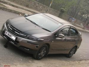 Honda City iVtec 15L with K&N, Nitto SS Exhaust, LEDs