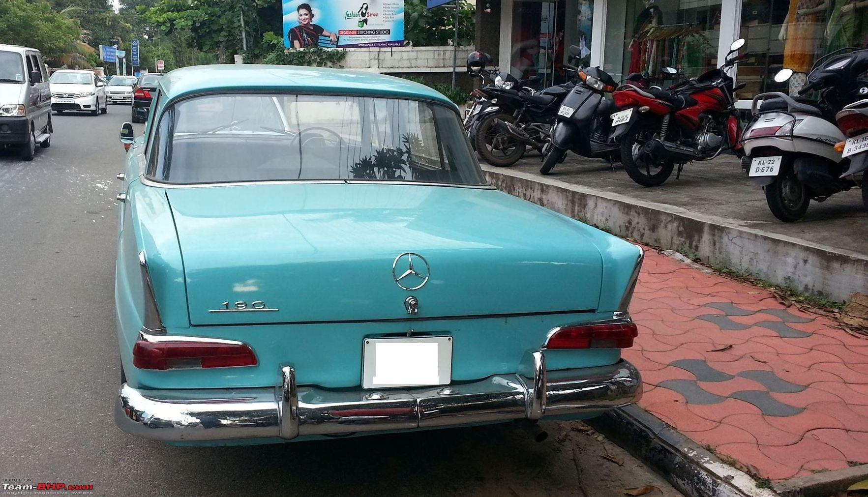Vintage Car In Kerala Olx