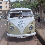 Vw Van S From Goa Team Bhp