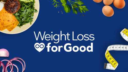 Weight Loss for Good le programme de perte de poids de Diet Doctor