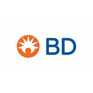 Firmen Logo Becton Dickinson