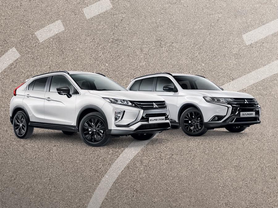 Aktuelle Mitsubishi Händlerzeitung | Autohaus am Mittelweg bei Ihrem TEAM WILKE