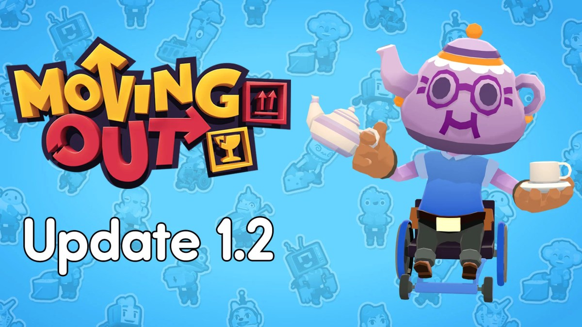 Moving Out Update 1.2 Available Now - gamologi.com
