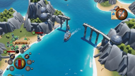 King of Seas Releases May 25th | Play the Demo Now! | Team17 Digital LTD -  The Spirit Of Independent Games