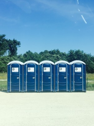 port o pottys