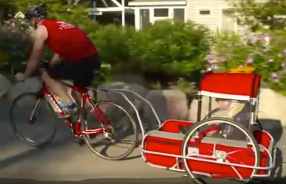 Jeff and Johnny bike ride copy