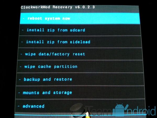 ROM-Install-CWM-Recovery-5