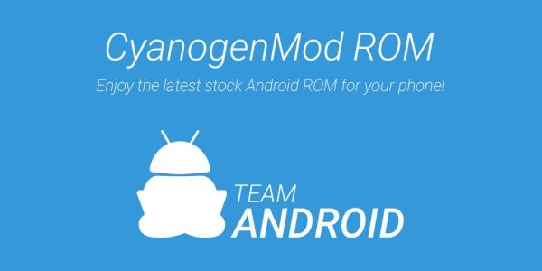 CyanogenMod 14 Android 7.0 ROMs