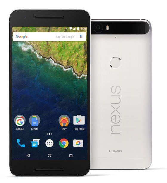 Nexus-6P-Huawei