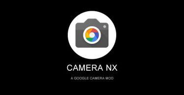 Download Camera NX - Google Camera Mod
