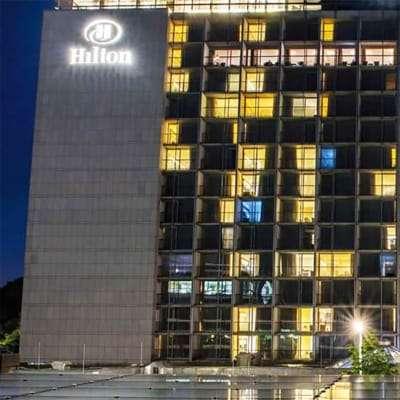 Hilton Munich Park als Teambuilding Location