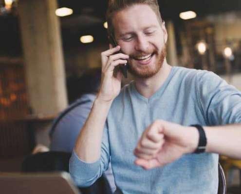 Zeitmanagement ist das A und O in einer produktiven Umgebung