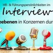 Interview mit Christoph Monschein über das Durchbrechen von Hierarchieebenen