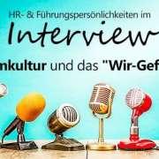 """Sabine Pasterk vom Roten Kreuz über Teamkultur und das """"Wir-Gefühl"""""""
