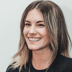 Portrait Angela Gruber