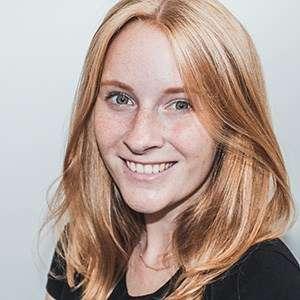 Portrait Lena Bauer