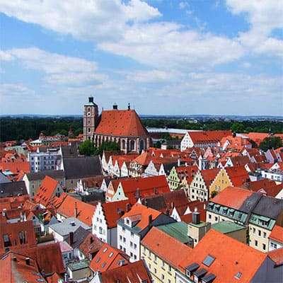 City-Challenge Ingolstadt