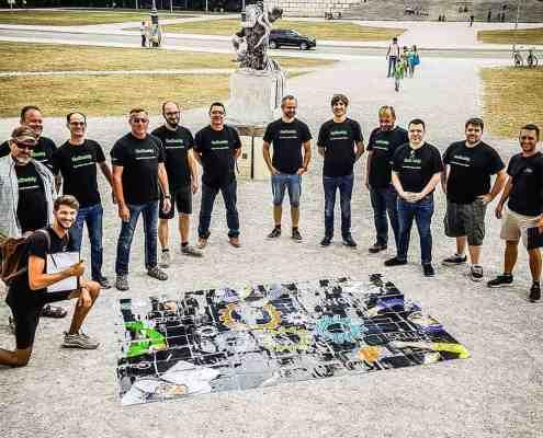 Teamskills-Training in Ingolstadt