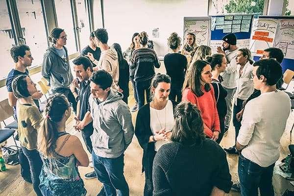 Workshop-Format Embrace Diversity