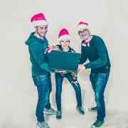 Wintermärchen Virtuelle Weihnachtsfeiern