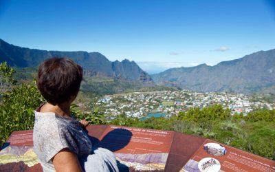 Découverte du Cirque de Cilaos en Famille | Île de La Réunion