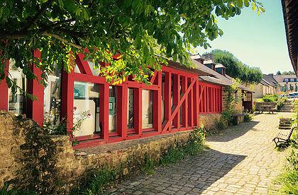 Village Pont Scorff