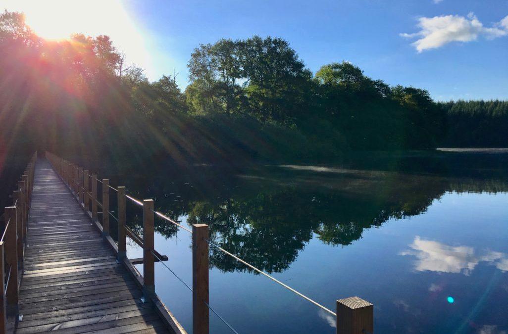 La Nièvre   Un Week-end Paisible et Ressourçant en Famille