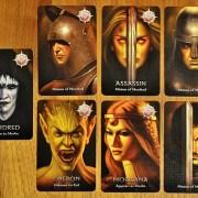 Avalon - Cards