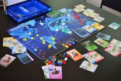 Pandemic – Board
