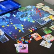 Pandemic - Board