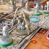 Arcadia Quest - Miniatures