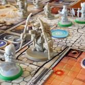 Arcadia Quest – Miniatures