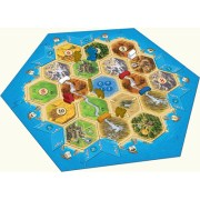 Catan Barbarians and Traders - Overview