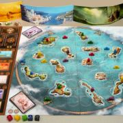 Cyclades - Overview